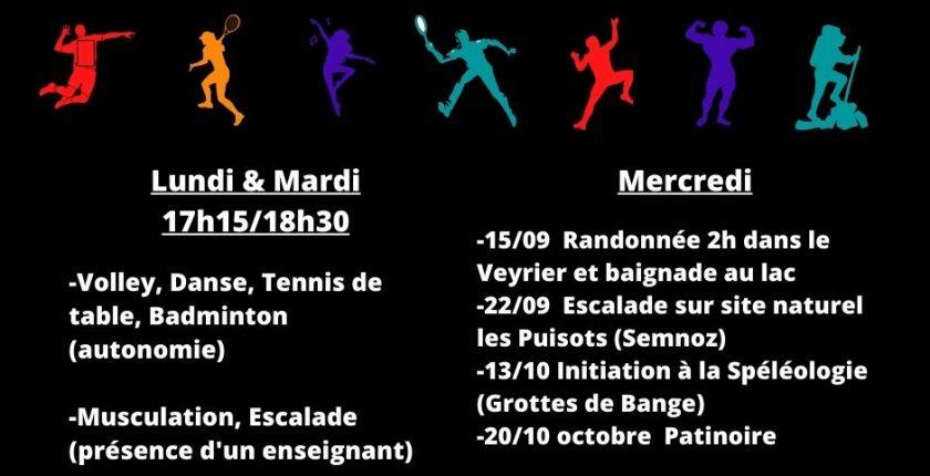 Association Sportive Les Bressis